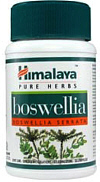 Himalaya Herbals Boswellia for Herbal Arthritis Pain relief