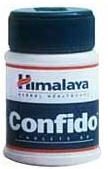 Himalaya Herbals Confido - Herbal Remedy for reducing stress and regulating ejaculation