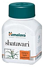 Himalaya shatavari is an ayurvedic herb for female health
