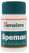 Himalaya Herbals Speman - Herbal Remedy for low sperm count and quality