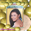Amla powder for hair