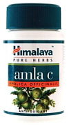 Himalaya Herbals Amalaki for vitamin C