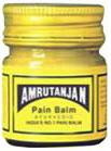 Amrutanjan Pain relief balm