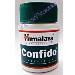 Himalaya Confido is an Ayurvedic Herbal Remedy for male sexual health