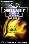 Buy Dabur Shilajit Gold Pack