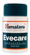 Himalaya evecare is an ayurvedic formulation for female health