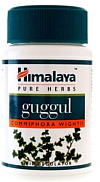 Himalaya Herbals Guggul for Herbal Cholesterol and Lipid Control