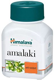 Himalaya Amalaki Highest Form of Natural Vitamin C