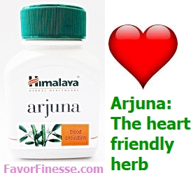 Arjuna - the heart friendly herb