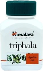 Himalaya triphala benefits