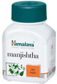 Himalaya Manjishtha, blood cleansing, detoxification