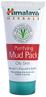 Himalaya Purifying Mud Pack