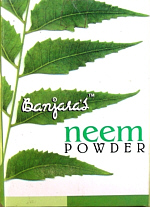 neem powder for skin