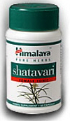 Click to purchase Himalaya Shatavari
