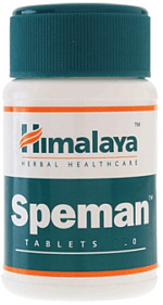 Himalaya Speman supports male fertility