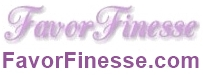 FavorFinesse logo