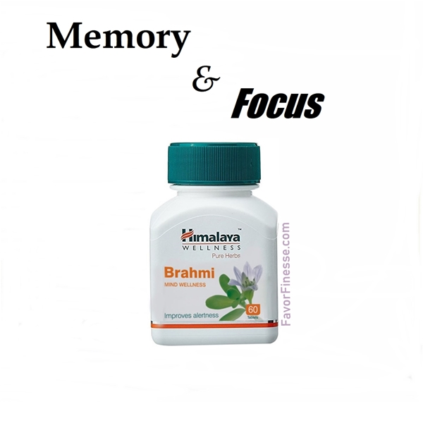 Brahmi benefits for the mind and memory