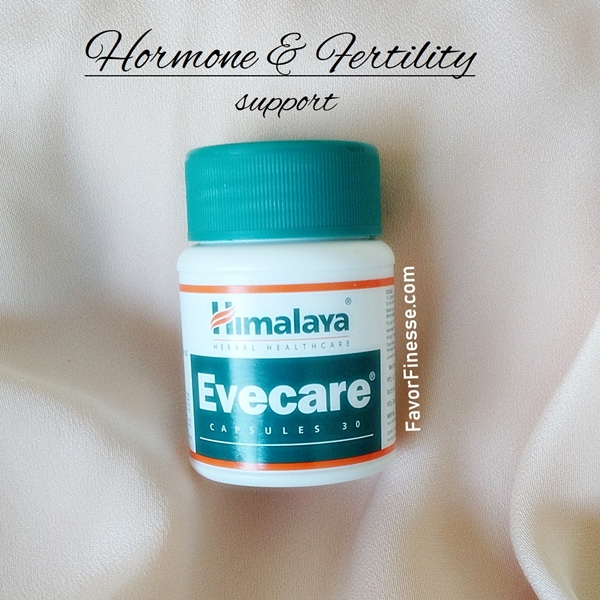 Evecare womens health supplement